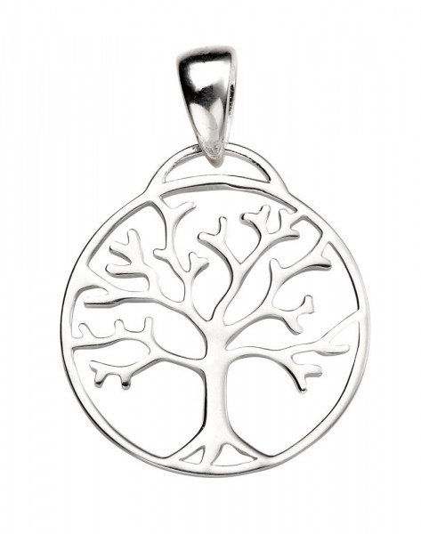 Tree Of Life Cut out PENDANT