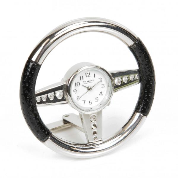 Miniature Clock - Steering Wheel