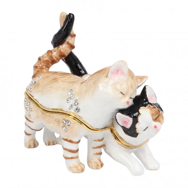 Treasured Trinkets - Cats